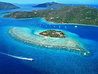 Marina Cay Tortola