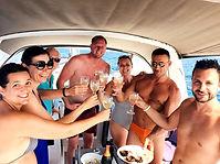 Private Charter Croatia