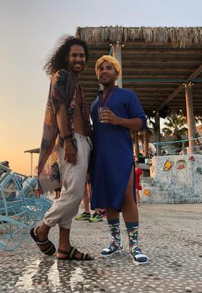 Pride holidays Mykonos