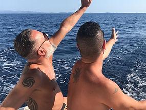 Pride Sailing Holiday Adventure