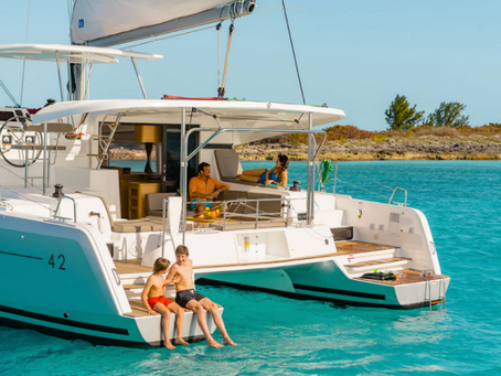 The Benefits of Hiring a Private Charter