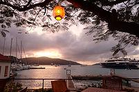 Cooper Island Sailing holidays