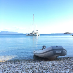 Sail Ionian Sea