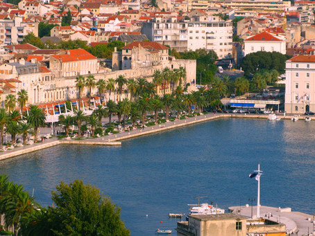 10 Reasons Why It's Time You Went To Croatia