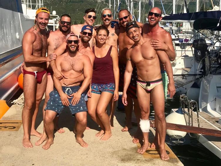 Sail Gay