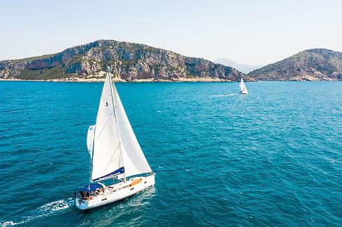 Sailing Croatia Private Charter