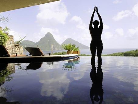 Yoga And The Stiff Yogi