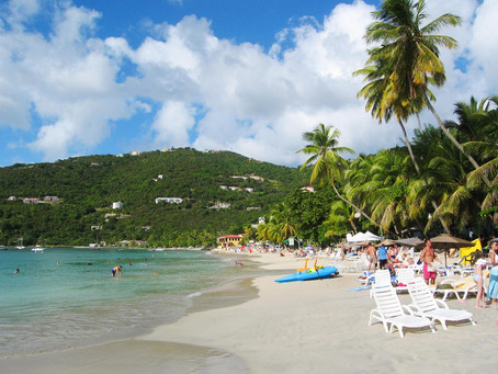 Myths, Stories and Legends Surrounding the British Virgin Islands