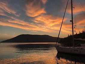 Sail Greek Islands Catamaran