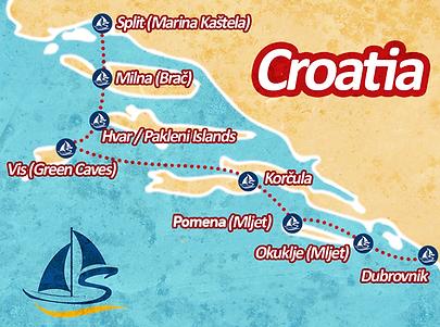 Croatia 2019