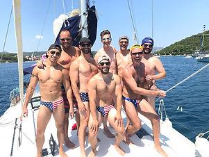 Gay Vacation