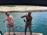 Gay Sailing Ionian