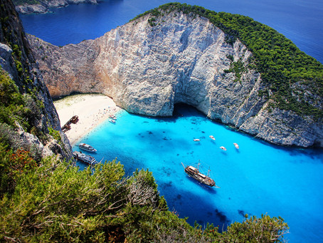 Croatia & Greece: Europe's Entry Points for Tourism