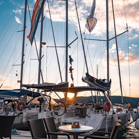 How To Stay Safe While On A Sailing Holiday
