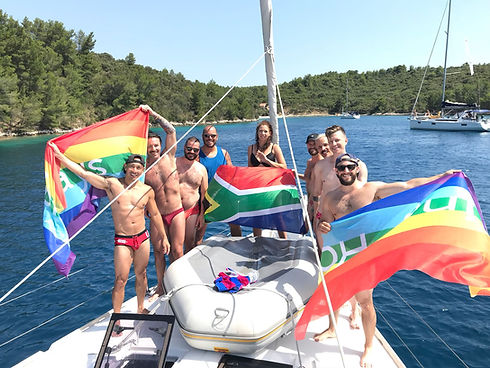 Gay Private Charter