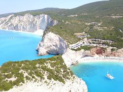 Sail Greece Porto Katsiki