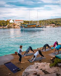 Yoga Croatia