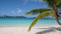 Sail BVI Sandy Cay