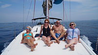 Sailing Holiday in Sicily
