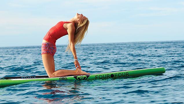 21 Health Benefits of Yoga | Sailing Yoga Holiday: 'The yoga