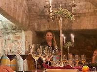 Sail Croatia wine