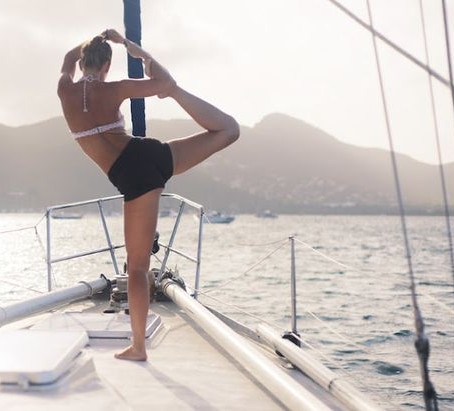 10 Reasons To Go On A Yoga Retreat
