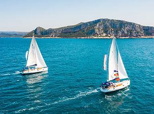 Med Sailing Holidays