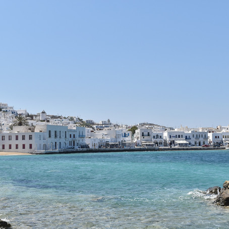 What To Expect In Mykonos
