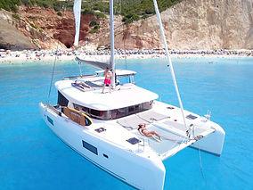 Private Charter Greek Islands