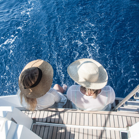 Sailing On A Budget: 4 Things To Consider