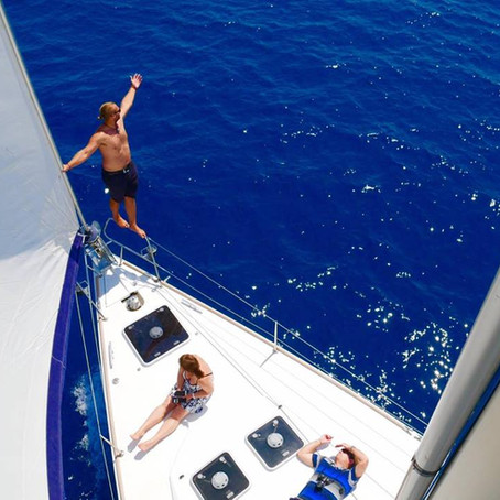 Reasons To Book With Med Sailing Holidays Early
