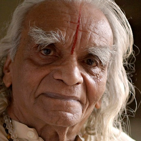 10 Iyengar Quotes to Inspire Our Yoga Practices & Lives
