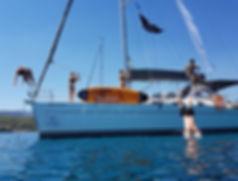 Sail Crotia 2018