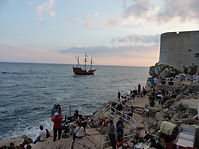 Dubrovnik Sail Croatia