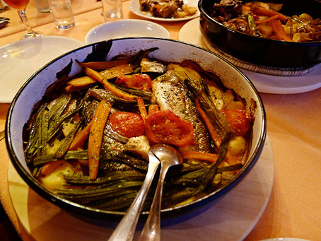 Croatia's Gastronomic Adventure