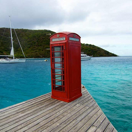 Things To Do In The British Virgin Islands: From The Sea To Sandy Bars