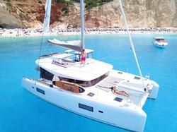 Yoga Sailing Holidays Greece