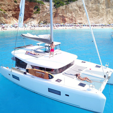 Reasons To Enjoy Greece With Med Sailing Holidays