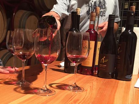 Croatia's Famous Wines