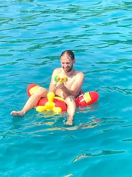 gay sailing holidays water sports