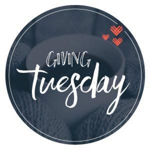 #GivingTuesday!!
