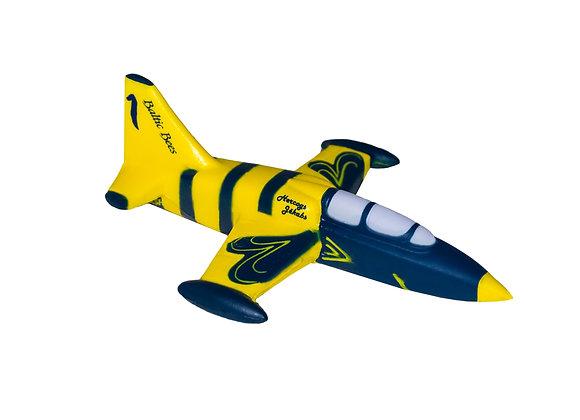 """""""REMOVE STRESS BEFORE FLIGHT"""" L-39 ANTI-STRESS MODEL"""