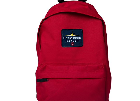 BB PILOTS BACKPACK with PATCH