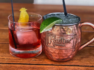 Fluent in Miami: Happy Hour
