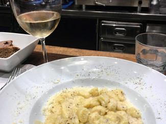 Fluent in Food City Guide: Rome