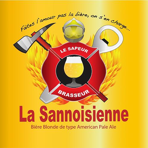 La Sannoisienne