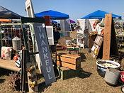 Sunflower Festival Craft Market