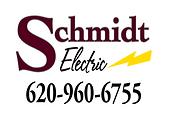 Schmidt Electric.
