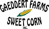 Gaeddert Farms Sweet Corn