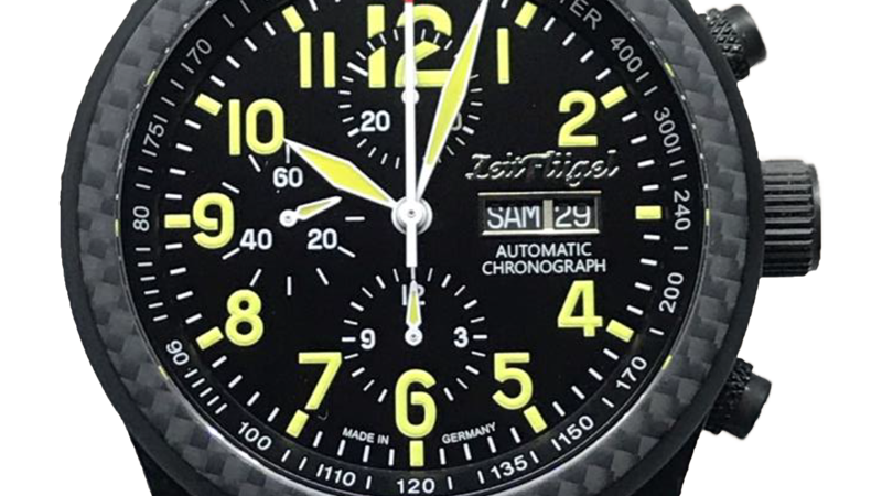 ZF CarbonTimer Automatic - 2